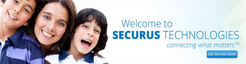 Welcome to securus technologies; connecting what matters. Click this link to get started now.