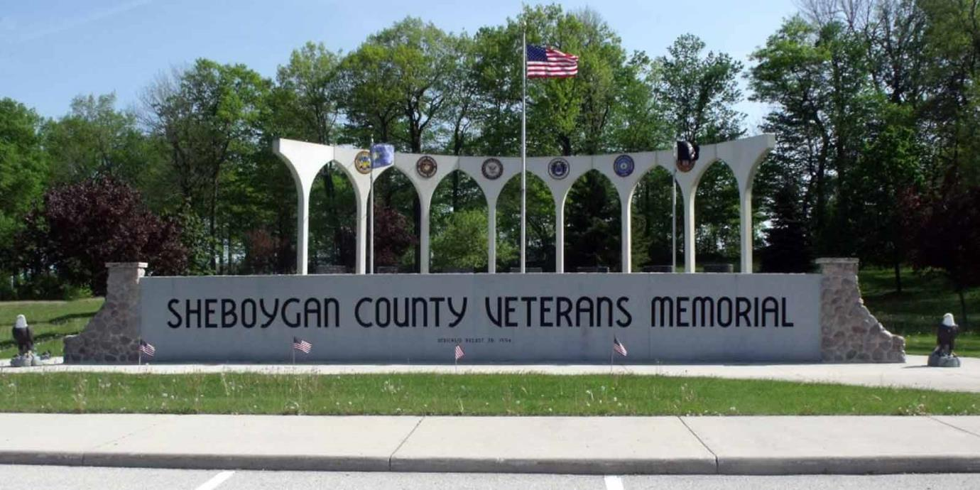 Veterans Memorial photo